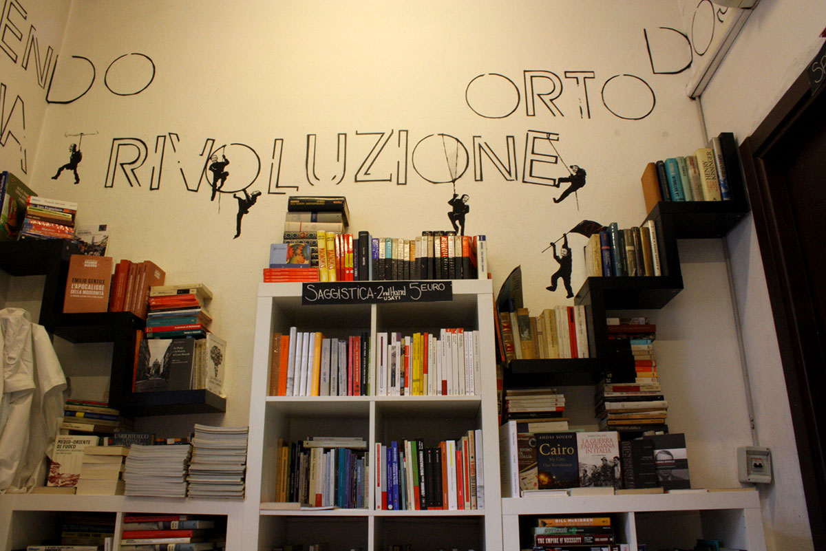 Libreria Don Durito - Gallery 3 - Tribook.it