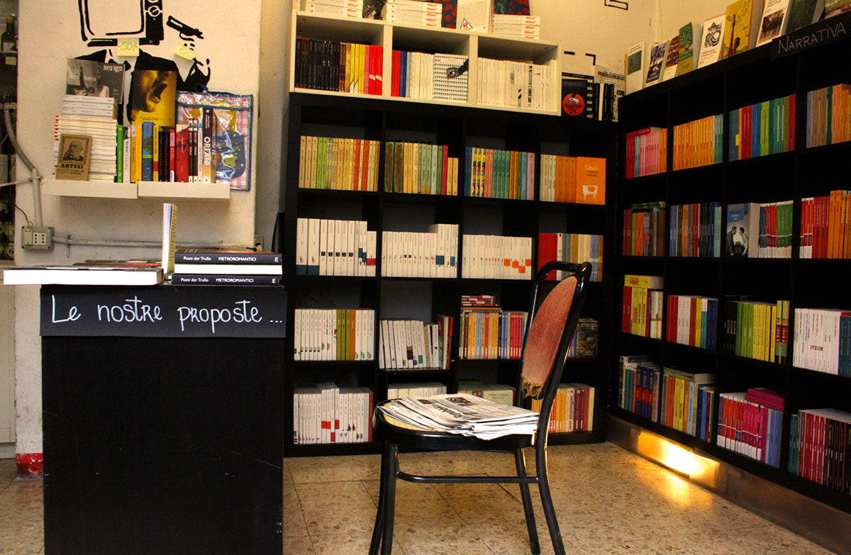 Libreria Don Durito - Gallery 4 - Tribook.it